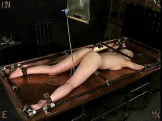 Enema Punishment Extreme