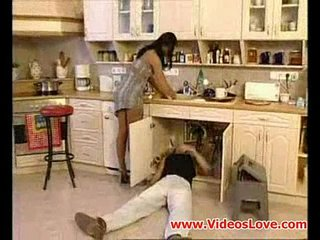 Plumber Man get a Great Deal - Foursome