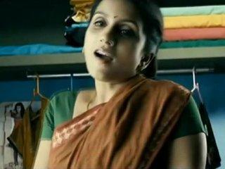 Ammu hot tv serial actress boobs navel doggy